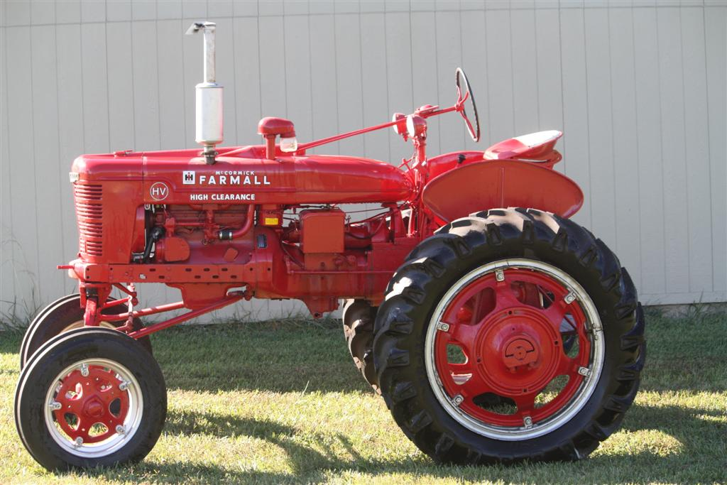 2014 Tractor of the Year